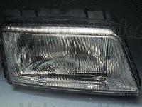 Audi A4 Lámpa
