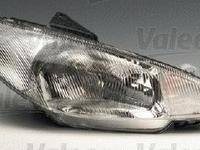 Peugeot 206 Lámpa